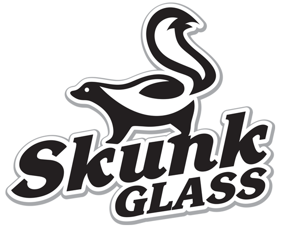 Skunk Glass